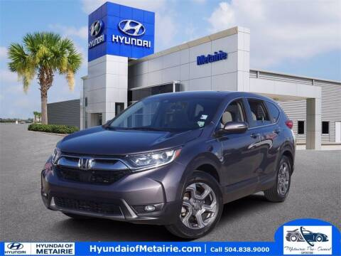 2018 Honda CR-V for sale at Metairie Preowned Superstore in Metairie LA