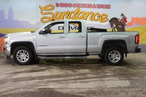 2018 GMC Sierra 1500 for sale at Sundance Chevrolet in Grand Ledge MI