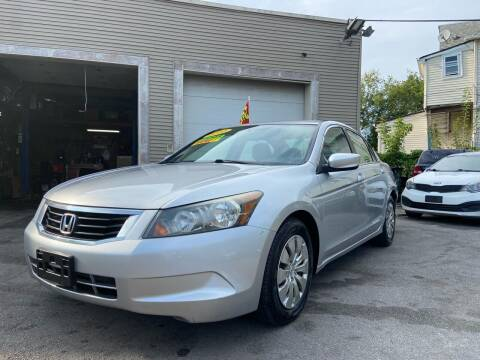 2010 Honda Accord for sale at Global Auto Finance & Lease INC in Maywood IL