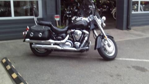 2001 Yamaha XV1600 for sale at Goodfella's  Motor Company in Tacoma WA
