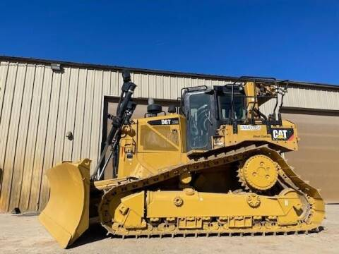 2017 Caterpillar D6T XW  for sale at Vehicle Network - Milam's Equipment Sales in Sutherlin VA