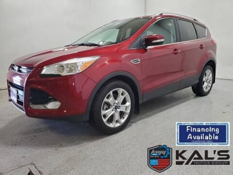 2014 Ford Escape for sale at Kal's Kars - SUVS in Wadena MN