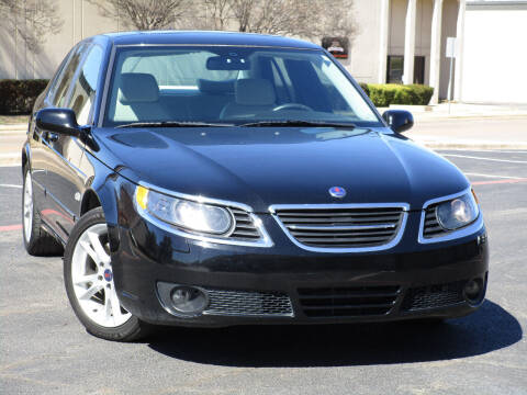 2007 Saab 9-5 for sale at Ritz Auto Group in Dallas TX