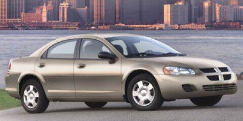 2006 Dodge Stratus for sale at DICK BROOKS PRE-OWNED in Lyman SC