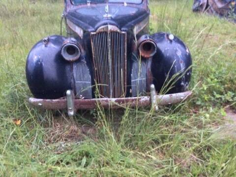 1940 Packard Clipper for sale at Haggle Me Classics in Hobart IN