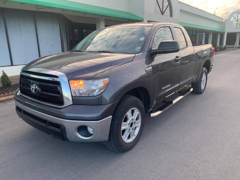 2011 Toyota Tundra for sale at Aman Auto Mart in Murfreesboro TN