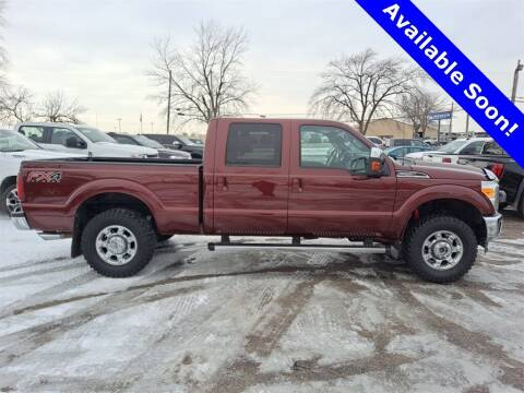2016 Ford F-250 Super Duty for sale at Lenz Auto - Coming Soon in Fond Du Lac WI