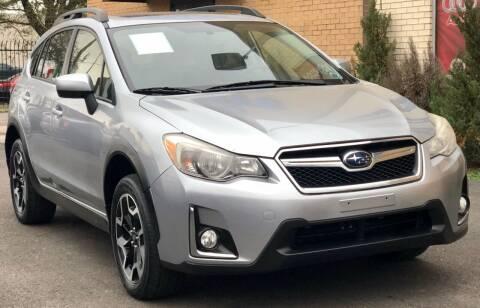 2016 Subaru Crosstrek for sale at Auto Imports in Houston TX