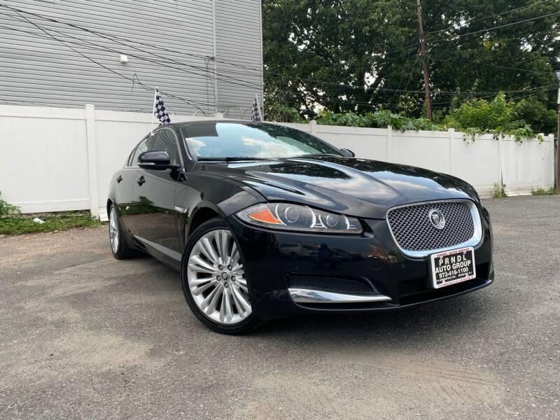 2013 Jaguar XF for sale at PRNDL Auto Group in Irvington NJ