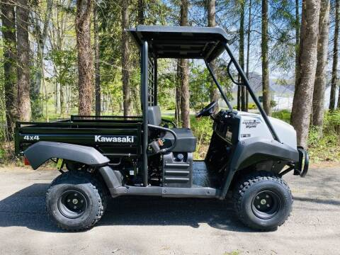 2021 Kawasaki Mule™ 4010 4x4 FE for sale at Street Track n Trail in Conneaut Lake PA