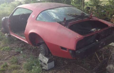 1979 Pontiac Firebird for sale at Haggle Me Classics in Hobart IN