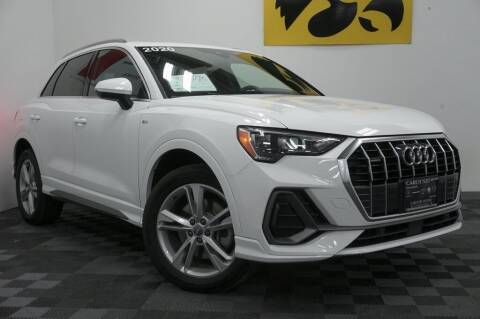2020 Audi Q3 for sale at Carousel Auto Group in Iowa City IA
