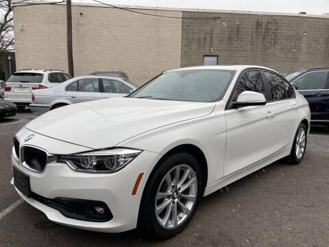 2018 BMW 3 Series for sale at Vantage Auto Wholesale in Lodi NJ