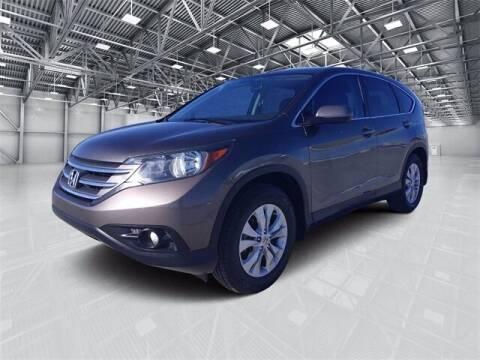 2014 Honda CR-V for sale at Camelback Volkswagen Subaru in Phoenix AZ
