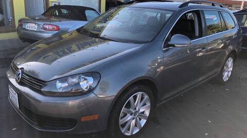 2012 Volkswagen Jetta for sale at EKE Motorsports Inc. in El Cerrito CA