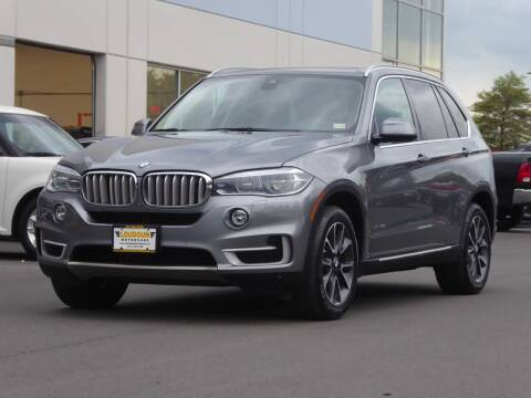 2014 BMW X5 for sale at Loudoun Motor Cars in Chantilly VA