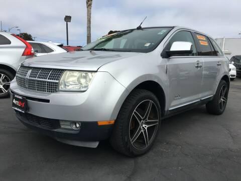 2009 Lincoln MKX for sale at Auto Max of Ventura in Ventura CA