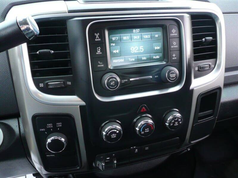 2014 RAM Ram Pickup 2500 SLT Crew Cab SWB 4WD - East Windsor CT