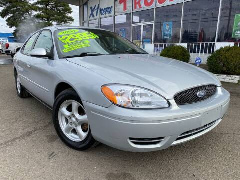 2004 Ford Taurus for sale at Xtreme Truck Sales in Woodburn OR