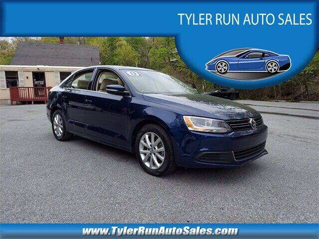 2013 Volkswagen Jetta for sale at Tyler Run Auto Sales in York PA