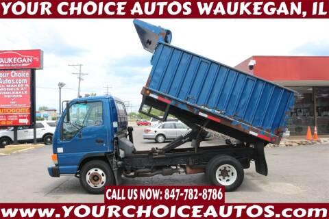 1997 Isuzu NPR-HD for sale at Your Choice Autos - Waukegan in Waukegan IL