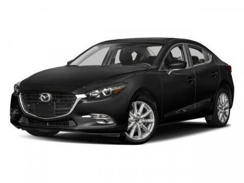 2017 Mazda MAZDA3 for sale at HILAND TOYOTA in Moline IL