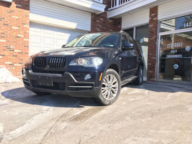 2008 BMW X5 for sale at AUTOS OF EUROPE in Manchester MO
