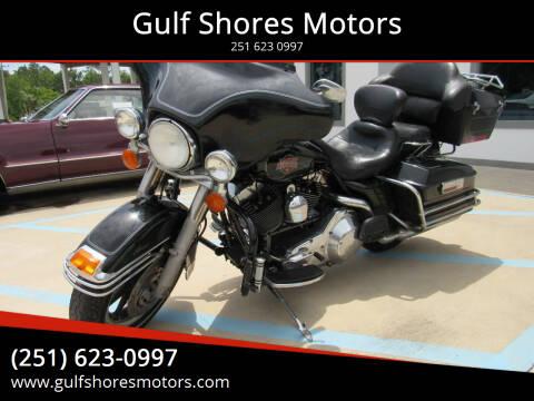 2004 Harley-Davidson Electra Glide Classic for sale at Gulf Shores Motors in Gulf Shores AL