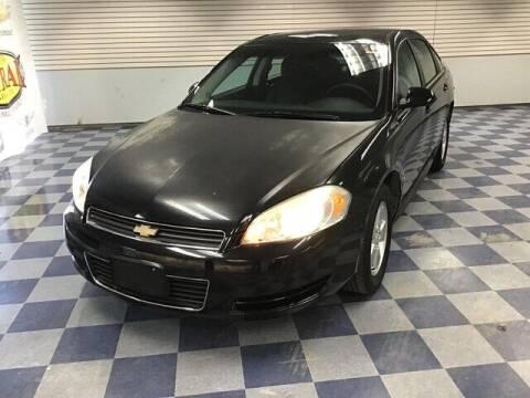 2009 Chevrolet Impala for sale at Mirak Hyundai in Arlington MA