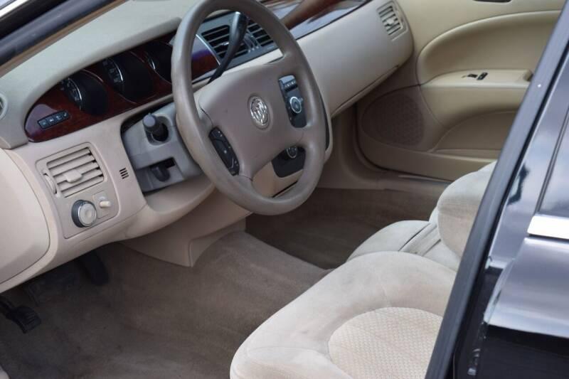 2006 Buick Lucerne CX 4dr Sedan - Waukesha WI