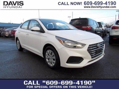 2019 Hyundai Accent for sale at Davis Hyundai in Ewing NJ
