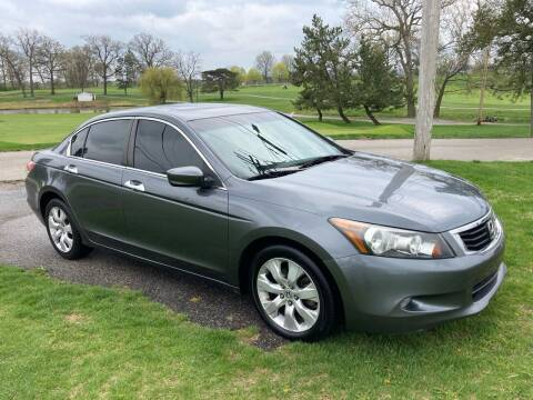 2010 Honda Accord for sale at Good Value Cars Inc in Norristown PA