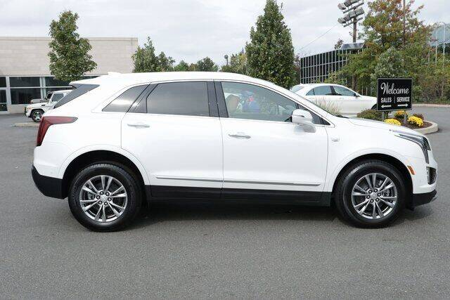 2022 Cadillac XT5 for sale in Englewood Cliffs, NJ