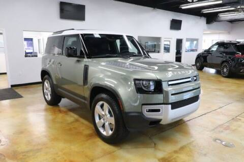 2021 Land Rover Defender for sale at RPT SALES & LEASING in Orlando FL