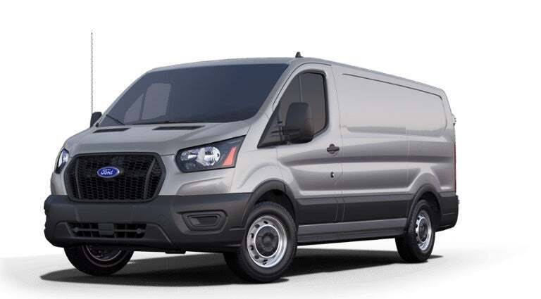 2021 Ford Transit Cargo for sale in Randolph, OH