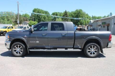 2021 RAM Ram Pickup 3500 for sale at LA MOTORSPORTS in Windom MN