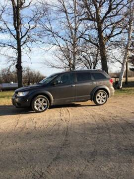 2014 Dodge Journey for sale at Nyhus Family Sales in Perham MN
