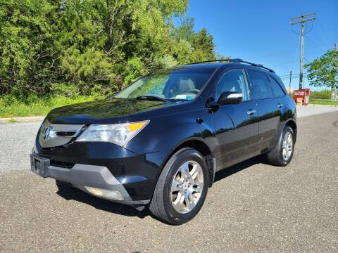 2007 Acura MDX for sale at Premium Auto Outlet Inc in Sewell NJ