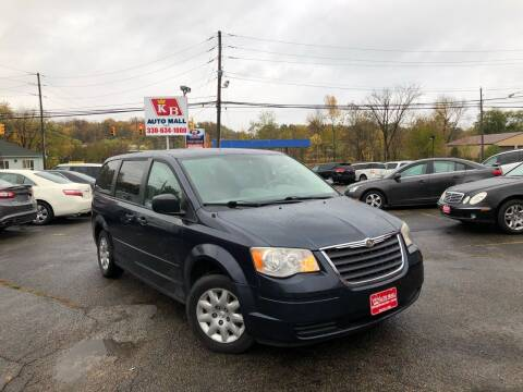 2008 Chrysler Town and Country for sale at KB Auto Mall LLC in Akron OH