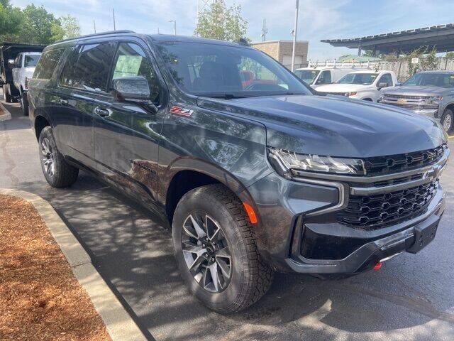 2021 Chevrolet Suburban for sale in Framingham, MA