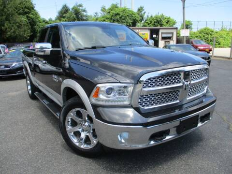 2015 RAM Ram Pickup 1500 for sale at Unlimited Auto Sales Inc. in Mount Sinai NY