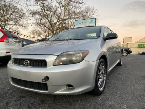 2006 Scion tC for sale at All Star Auto Sales and Service LLC in Allentown PA