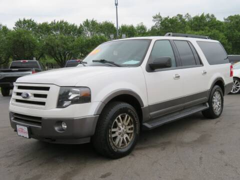 2011 Ford Expedition EL for sale at Low Cost Cars North in Whitehall OH
