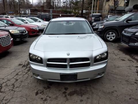 2006 Dodge Charger for sale at Six Brothers Auto Sales in Youngstown OH