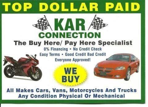 2009 Honda Pilot for sale at Kar Connection in Little Ferry NJ