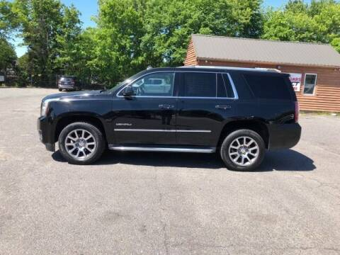 2015 GMC Yukon for sale at Super Cars Direct in Kernersville NC