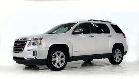 2017 GMC Terrain for sale at Houston Auto Credit in Houston TX