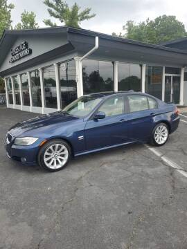 2011 BMW 3 Series for sale at Prestige Pre - Owned Motors in New Windsor NY