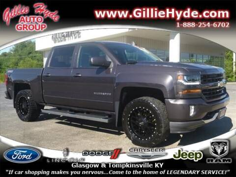 2016 Chevrolet Silverado 1500 for sale at Gillie Hyde Auto Group in Glasgow KY