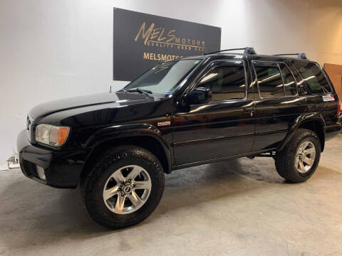 2004 Nissan Pathfinder for sale at Mel's Motors in Nixa MO
